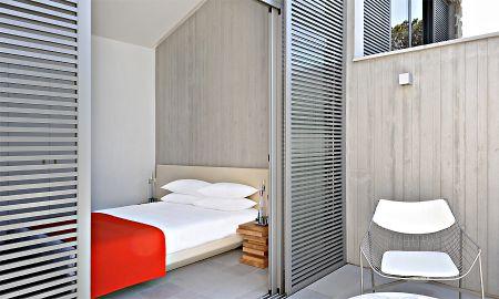 Bungalow - Hotel Sezz St Tropez - Saint Tropez