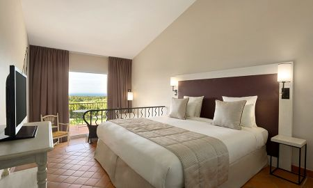 Deluxe Room - Sea View - Hotel Dolce Fregate - Saint-cyr-sur-mer