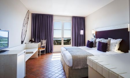 Habitación Superior - Hotel Dolce Fregate - Saint-cyr-sur-mer