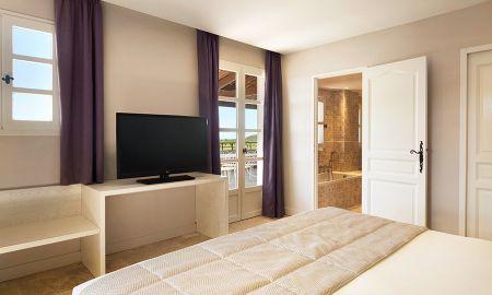 Suite Fregate - Hotel Dolce Fregate - Saint-cyr-sur-mer