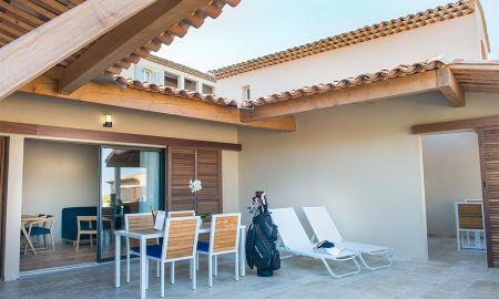 Apartamento Bastides - Hotel Dolce Fregate - Saint-cyr-sur-mer