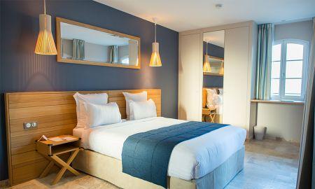 Les Bastides Room - Hotel Dolce Fregate - Saint-cyr-sur-mer