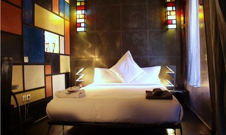 Chambre Supérieure - Villa Makassar - Marrakech