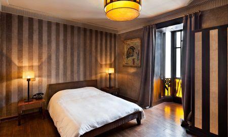 Chambre Luxury - Villa Makassar - Marrakech