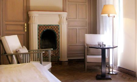 Premium Familie-Zimmer - Les Deux Tours - Marrakesch