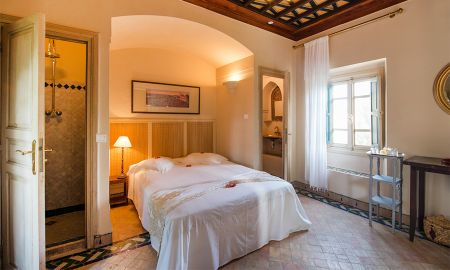 Standard Single Room - Les Deux Tours - Marrakech