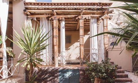 Suite Jacuzzi - Les Deux Tours - Marrakesch