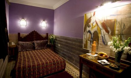 Suite Ifrane - Riad Ben Tachfine - Marrakech