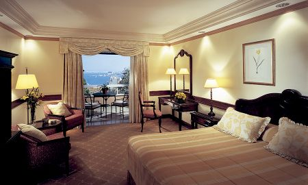 River Junior Suite - Hotel Olissippo Lapa Palace - Lisbon