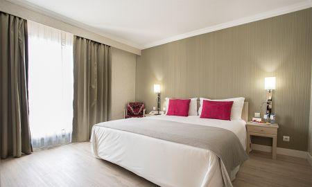 Standard Double Room - Hotel Olissippo Marquês De Sá - Lisbon