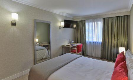 Standard Single Room - Hotel Olissippo Marquês De Sá - Lisbon