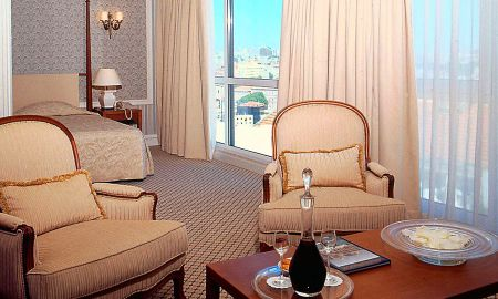 Suite Junior - Hotel Olissippo Castelo - Lisbonne