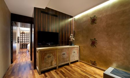 Suite Junior - Claris Hotel & Spa GL - Barcelone