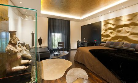 Camera Executive - Claris Hotel & Spa GL - Barcellona