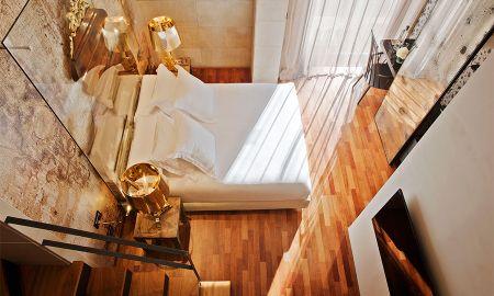 Suite Duplex - Claris Hotel & Spa GL - Barcelone