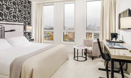 Chambre Deluxe - H10 London Waterloo - Londres