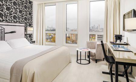 Habitación Deluxe - H10 London Waterloo - Londres