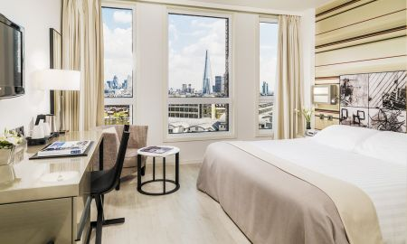 Double Room - H10 London Waterloo - Londres