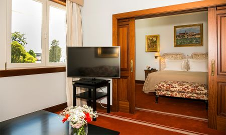 Suite - Pestana Palace Lisboa - Hotel & National Monument - Lisboa