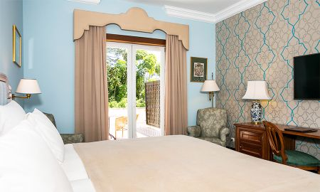 Superior Room - Pestana Palace Lisboa - Hotel & National Monument - Lisbon