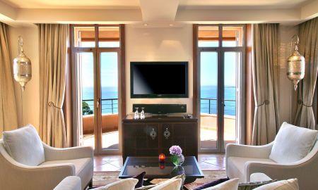 Suite Junior Vista Mare - Tiara Yaktsa Cannes - Cannes