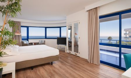 Superior Deluxe Room - Sea View - Pestana Cascais - Lisbon