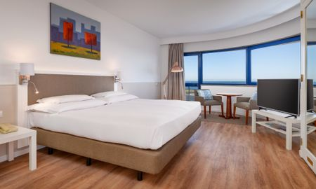 Deluxe Twin Room - Sea View - Pestana Cascais - Lisbon