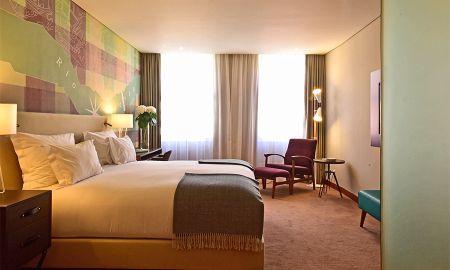 Quarto Superior - Pestana Vintage Porto Hotel - Porto