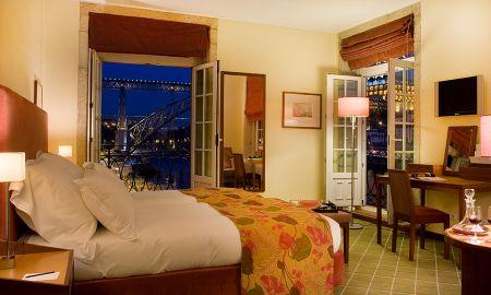 Oferta Especial - Habitación Clásica - Pestana Vintage Porto Hotel - Oporto