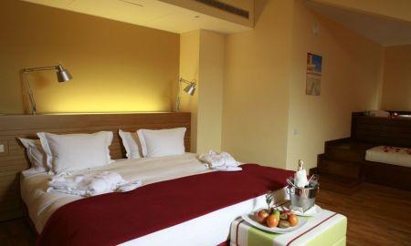 Quarto Clásico - Vista ao Jardim - Pestana Sintra Golf Resort & Spa Hotel - Lisboa
