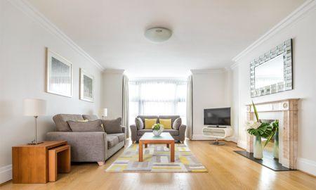 Appartement - 2 Chambre à Coucher - COMO Metropolitan London - Londres