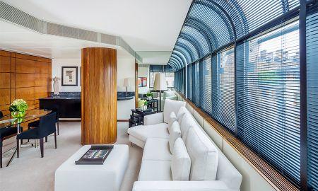 Suite Como - COMO The Halkin - Londres
