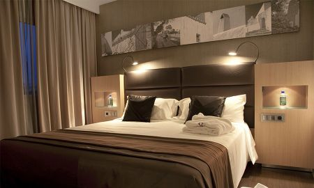Deluxe Room - Mountain View - OD Ocean Drive - Balearic Islands