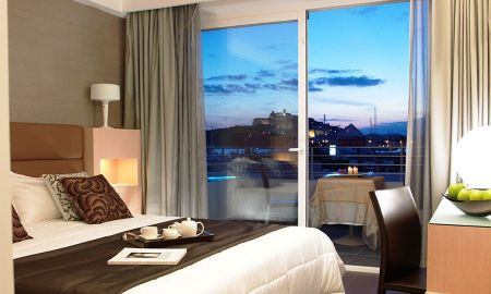 Deluxe Room - Sea View - OD Ocean Drive - Balearic Islands