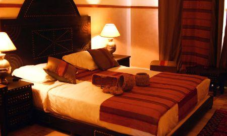 Chambre Unik Prestige - Ocean Vagabond Guest House - Essaouira