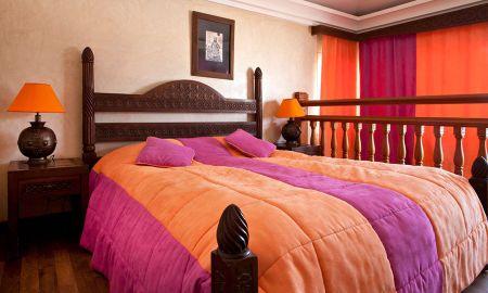 Suite Unik - Ocean Vagabond Guest House - Essaouira