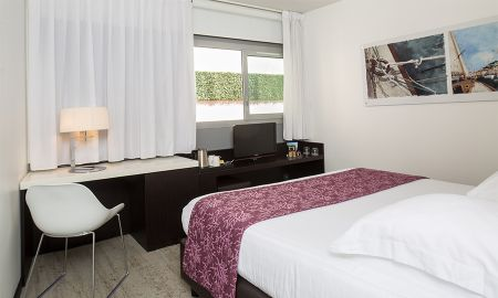 Chambre Classique - Royal Antibes Hotel, Residence, Beach & Spa - Antibes