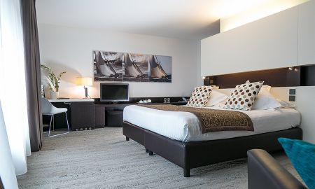 Chambre Deluxe - Royal Antibes Hotel, Residence, Beach & Spa - Antibes