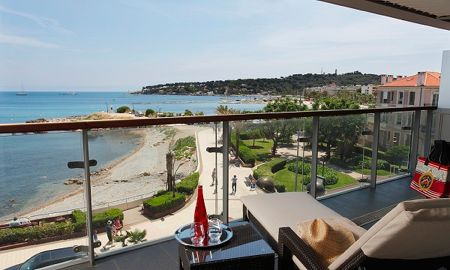 Suite Mediterranea - Royal Antibes Hotel, Residence, Beach & Spa - Antibes