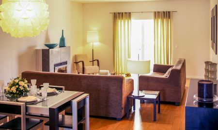 Villa 2 rooms - Vila Bicuda Resort - Lisbon
