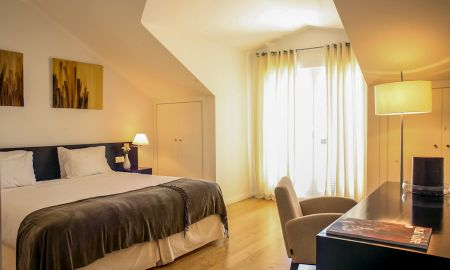 1 Bedroom Duplex - Vila Bicuda Resort - Lisbon