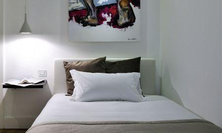 Superior Single Room - Hotel Principe Di Villafranca - Sicily