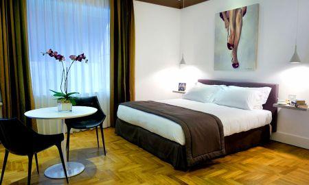Suite Junior - Hotel Principe Di Villafranca - Sicile