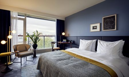 Deluxe Room - Park Centraal Amsterdam - Amsterdam