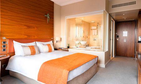 Superior Room - Hotel Okura Amsterdam - Amsterdam