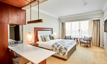 Executive Room - Hotel Okura Amsterdam - Amsterdam