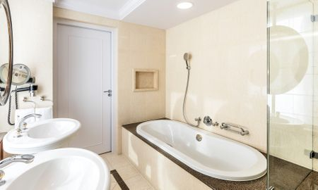 Executive City View Room - Hotel Okura Amsterdam - Amsterdam