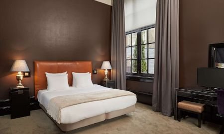 Deluxe Room - The College Hotel - Amsterdam