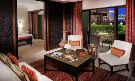 Suite Diplomática - Vista Lago - Palace Downtown - Dubai