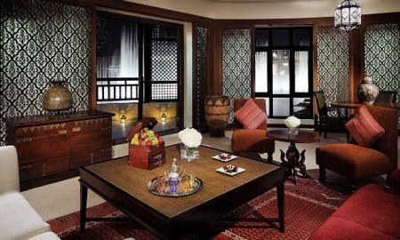 Royal Suite - Palace Downtown - Dubai